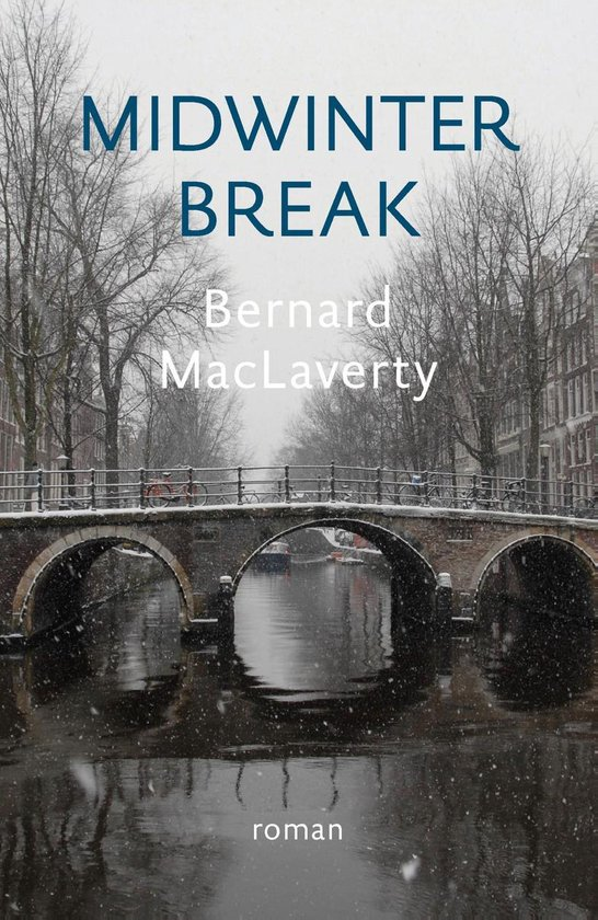 Midwinter Break - bernard maclaverty pdf epub