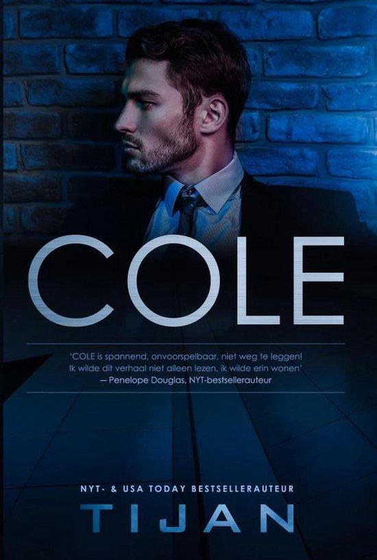 Cole - Tijan pdf epub