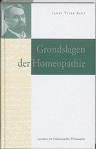 Grondslagen Der Homeopathie