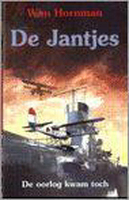 De Jantjes - Wim Hornman |