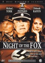 Night of the Fox (2DVD)