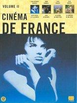 Cinema De France 2 (Betty Blue, Jeux D'Enfants, Le Gloire De Mon Pere & La Chateau de Ma Mere)