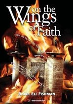 Omslag On the Wings of Faith