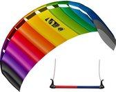HQ Symphony Beach 2.2 Sport Rainbow (2-lijns + Bar)
