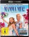 Mamma Mia! (Ultra HD Blu-ray & Blu-ray)
