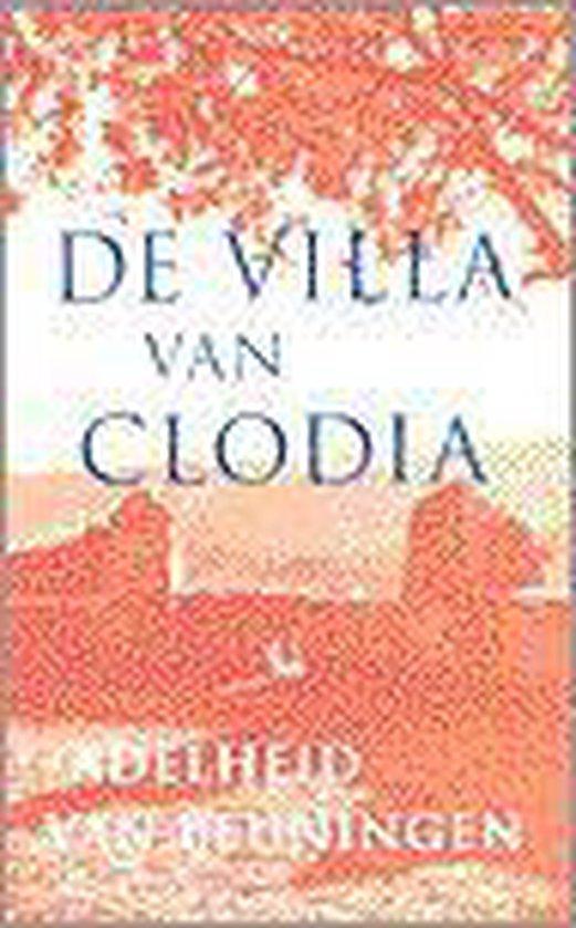 De Villa Van Clodia - Adelheid van Beuningen |