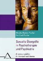 Sexuelle Übergriffe in der Psychotherapie