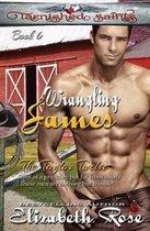 Wrangling James