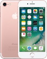 Apple iPhone 7 - 128GB - Roségoud