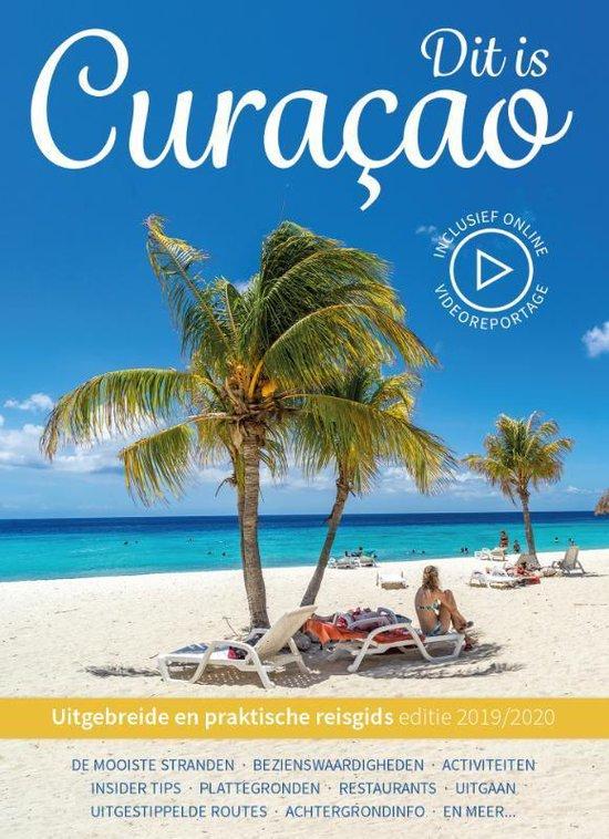 Dit is Curacao Editie 2019/2020 - J. van Gurchom |