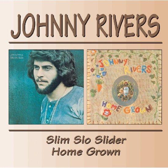 Slim Slo Slider/Home Grown
