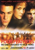 Speelfilm - Four Feathers