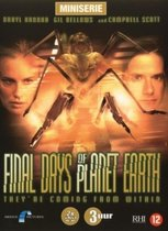 Final Days Of Planet Earth - miniserie - 2 dvd