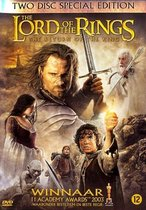 Lord Of The Rings-Return Of The King