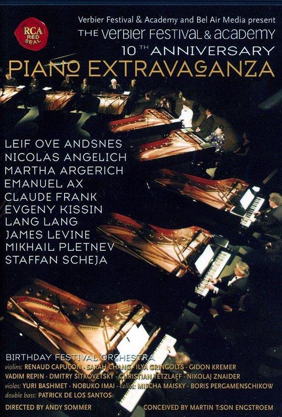 Cover van de film '10 Years Of Verbier Festi'