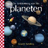 De ontdekking van de planeten