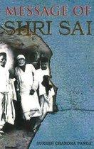 Message of Shri Sai