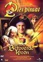 Piet Piraat - En De Betoverde Kroon