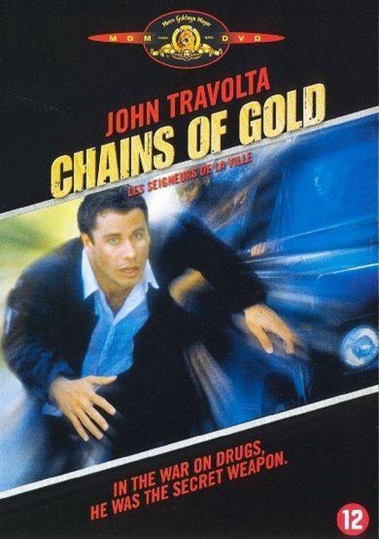 Cover van de film 'Chains Of Gold'
