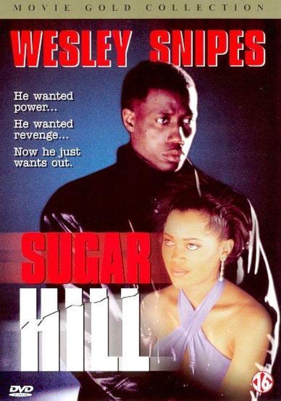 Cover van de film 'Sugar Hill'