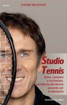 Studio Tennis