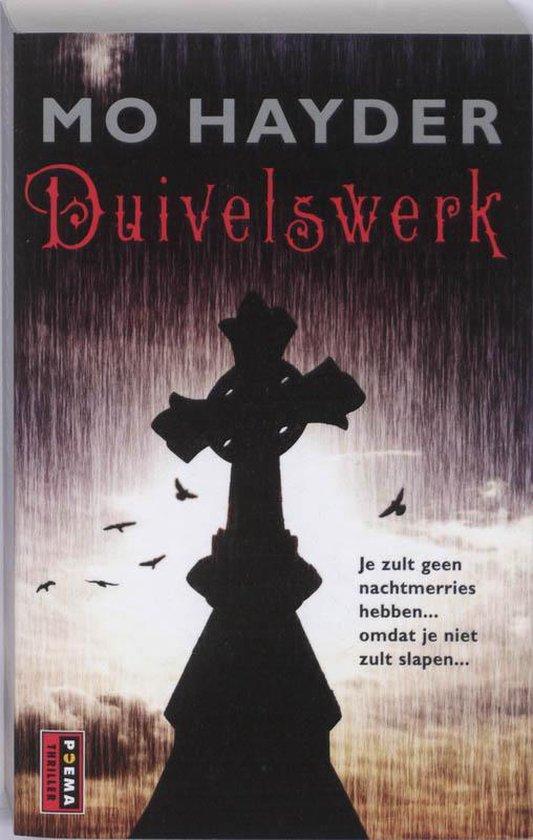 Duivelswerk - Mo Hayder |