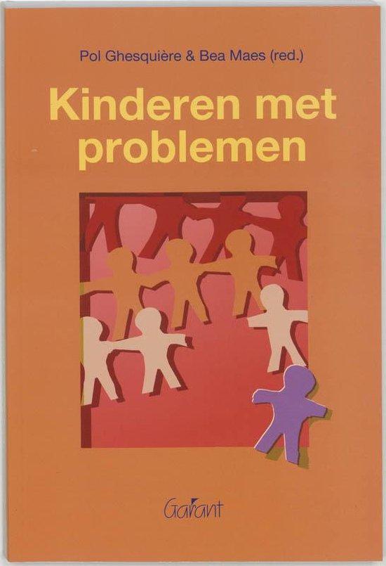 Kinderen met problemen - Gerrit Loos |
