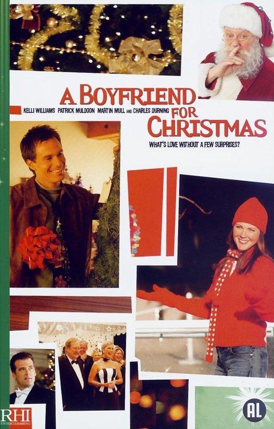 Cover van de film 'A Boyfriend For Christmas'
