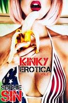 Kinky Erotica Vol. 2