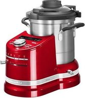 Kitchenaid Artisan 5KCF0104 - Cooking processor - keizerrood