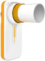Smart One® Spirometer, peakflowmeter nu op uw smartphone