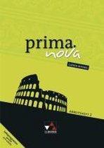 Prima Nova Latein Lernen Arbeitsheft 2