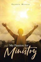 My Passion for Ministry