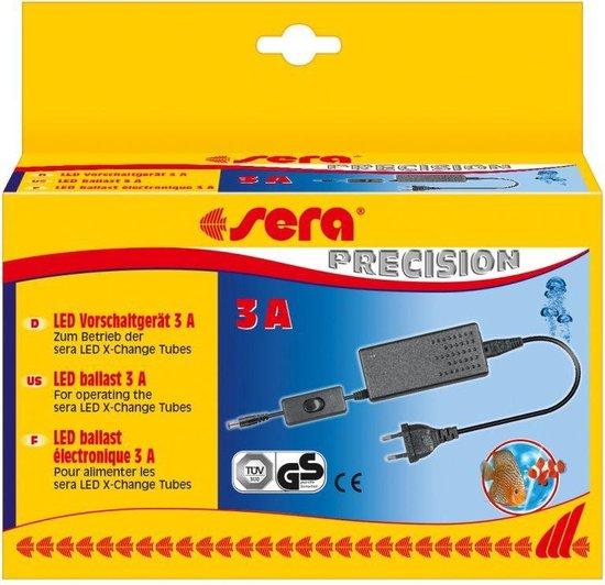 sera LED voorschakelapparaat 20 V DC 3 A
