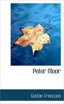 Peter Moor