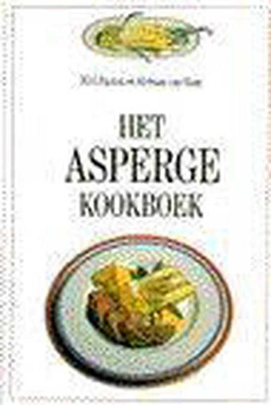 Het Aspergekookboek - Wiel Basten |