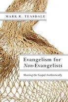 Evangelism for Non-Evangelists