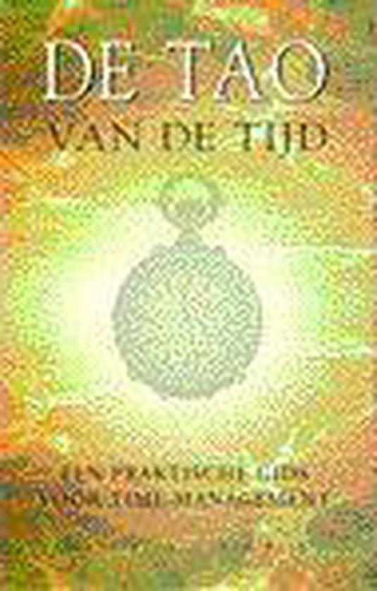 De Tao van de tijd - Diana Hunt  