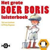 Het grote Boer Boris luisterboek