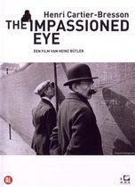 Henri Cartier-Bresson, The Impassioned Eye