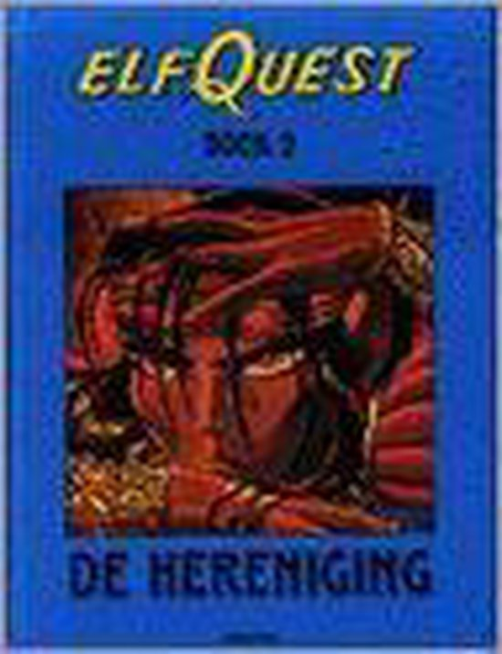 De hereniging - Richard Pini |