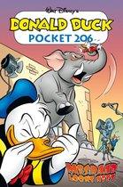 Donald Duck Pocket / 206 Misdaad loont niet
