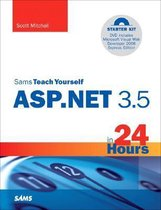Sams Teach Yourself Asp.Net 3.5 In 24 Hours, Complete Starter Kit