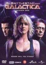 Battlestar Galactica - Seizoen 3 (5DVD)