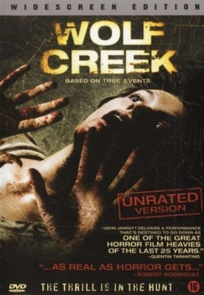 Wolf Creek - Movieplay
