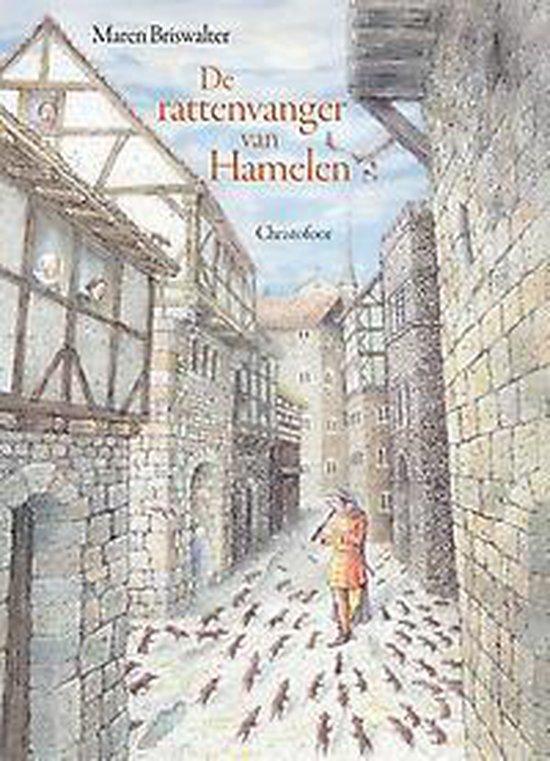 De rattenvanger van Hamelen - Maren Briswalter pdf epub