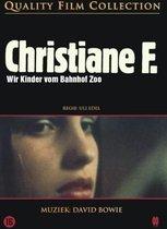 Christiane F (+ bonusfilm)
