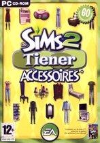De Sims 2: Tiener Accessoires - Windows