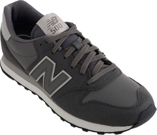 New Balance GM500 - Sportschoenen - Mannen - Maat 42 - grijs