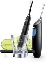 Philips Sonicare DiamondClean HX8491/03 - Elektrische tandenborstel met Airfloss Ultra